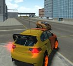 Car Rush 3d