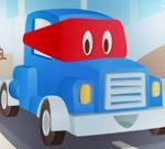 Carl Transforms Truck