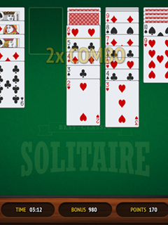 Image Best Classic Solitaire