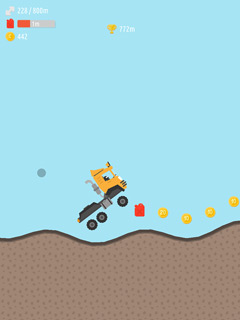 Image Up Hill Racing 2